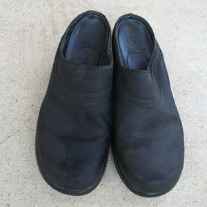 Ariat Leather Shoes Mules Sz 7B